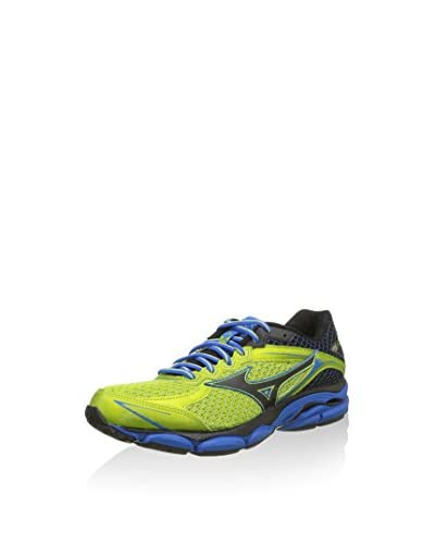 Mizuno Scarpa Da Running Wave Ultima 7 [Giallo/Nero]