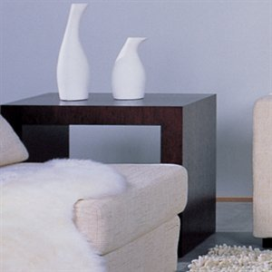 Image of BH Design Recluse ET End Table, Wenge (B0054YX3NI)