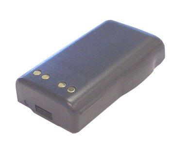 2-Way Radio replacement battery for Motorola Visar