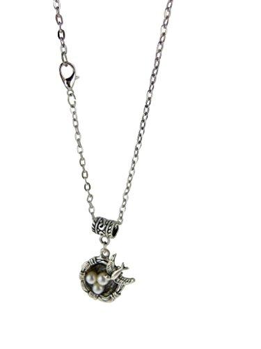 bird-nest-irish-pendant-necklace