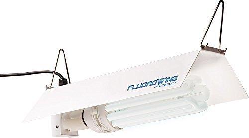 CMPCT FLUOR LIGHT SYSTEM