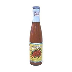 Thai Sriracha Sauce - Shark Brand 7oz from Shark