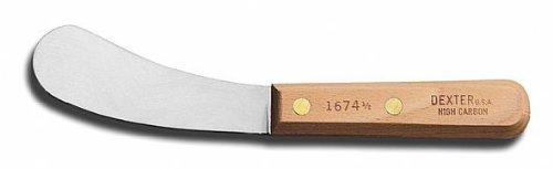 Dexter Russel Beaver Skinning and Fleshing Knife