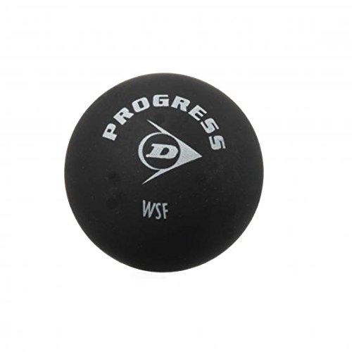 Dunlop Fortschritt Squashball