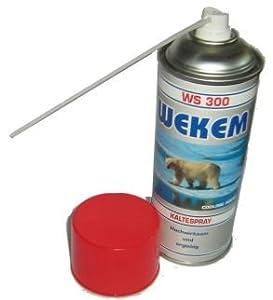 3x Kälte-Spray Eisspray Kältespray 0,4liter
