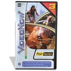 VideoNow Color: Fear Factor 3-Pack - 1