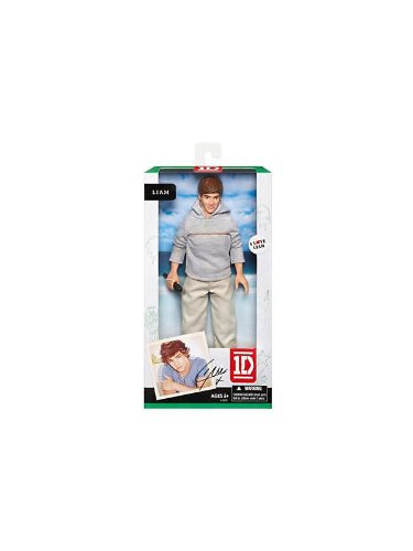 One Direction What Makes You Beautiful Doll Collection, Liam