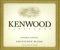 Kenwood Sauvignon Blanc 2008 750Ml