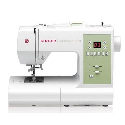 Confidence Sewing Machine