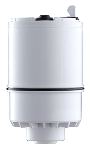 Discover Bargain Pur RF-3375 Faucet Mount Replacement Water Filter, Classic Clear, 1-Pack