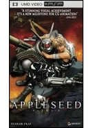 Appleseed [UMD for PSP]