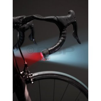 Tacx Lumos Bicycle Light: Sold as Each (T4100)