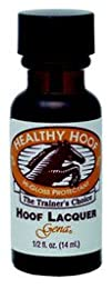 Gena Hoof Lacquer 0.5 Ounce