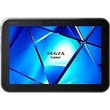 タブレットパソコン REGZA Tablet AT500/46F 型番:PA50046FNAS