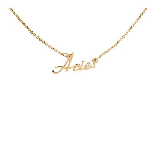 Rebecca Minkoff Aries Zodiac Necklace - jewelry Rebecca Minkoff ...