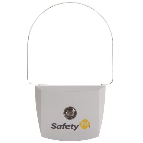 Safety 1St Led Nightlight, 2 Count Size: 2 Pack Newborn, Kid, Child, Childern, Infant, Baby