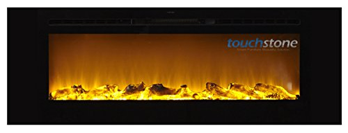 Sideline60 Electric Fireplace