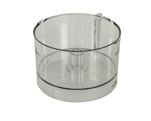 Robot Coupe 117900 2-1/2 Quart Clear Bowl