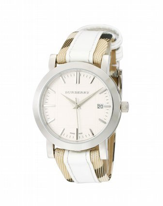 Burberry BU1379 - Reloj unisex
