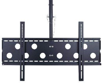 Buying Guide of  Allcam CPLB102M Full 360° Motion Universal 32-55 inch LCD/PlasmaTV Ceiling Mount Bracket Tilt 20°