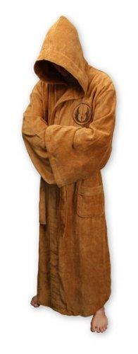 Star Wars - Merchandise - Jedi Bathrobe (Hooded) (Uniform Size: L/XL)