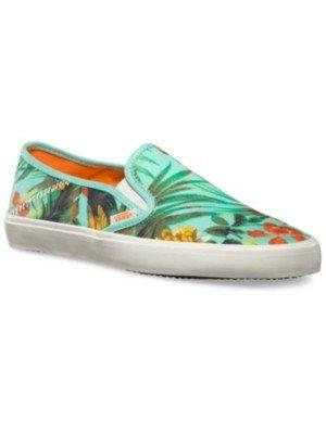 Vans-W-Comina-zapatillas-para-mujer-con-estampado-de-rayas-finas-color-blanco-y-azul-marino-38-loro-tropical-playa-g