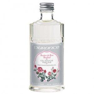 シャワージェル ローズバッド 〜上品なローズの香り〜 液体石けん 300ml