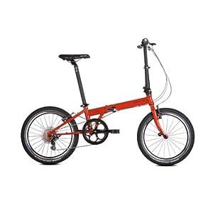 Dahon Speed P8 Folding Bike
