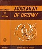 img - for Movement of destiny book / textbook / text book