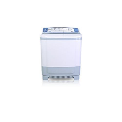 Samsung WT1007AG Top-loading Washing Machine (8 Kg, Light Grey)