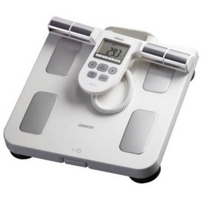 Cheap Omron Hbf-510w Body Composition Monitor (HBF-510W)