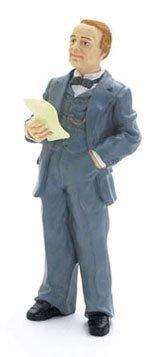 Dollhouse HENRY, MINISTER - 1