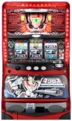 【三共】超時空要塞マクロス メダル1000枚セット