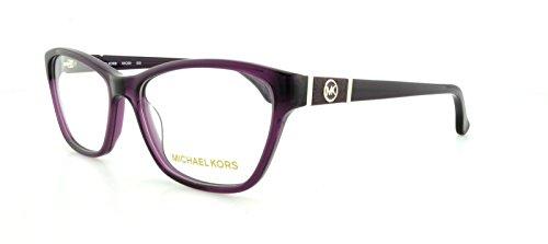 MICHAEL Michael KorsMICHAEL KORS Eyeglasses MK269 505 Plum 51MM