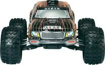 Reely Electric monster truck model car 4WDARR