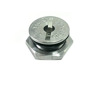 Prestige Pressure Cooker Safety Valve from Gandhi - Appliances