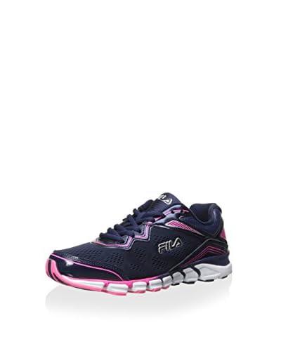Fila Women's Mechanic 2 Energized Running Shoe