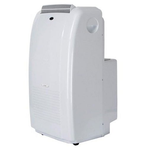 SPT WA-9040DE Dual-Hose 9,000-BTU Portable Air Conditioner