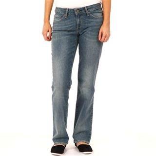 Levi Strauss Bold Straight Mi S11 Womens Jeans