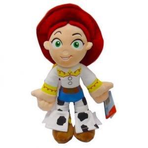 Jessie 10 Plush Girl Cowboy Pixar Computer Toy Story