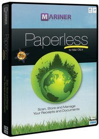 Mariner Software Pl200Me Paperless Cd