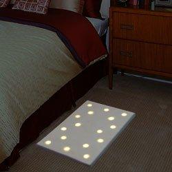 Northwest 82-16Led 16 Led Soft Light Illumination Floor Mat