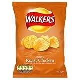 Walkers Roast Chicken ( 32.5g x 48 x 1 )