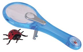 WowToyz Deluxe Magnifier with Compass