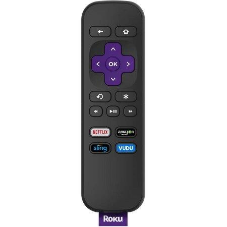 HD Streaming Roku Express Media Player