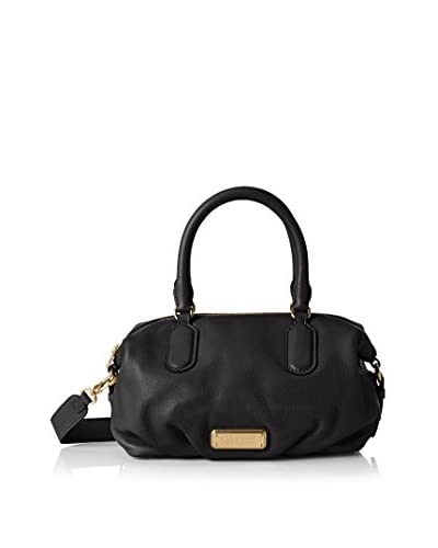 Marc by Marc Jacobs New Q Small Legend Top Handle Bag, Black