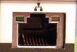 DEC 50-24601-01 Server 3000 10/100 Network Card