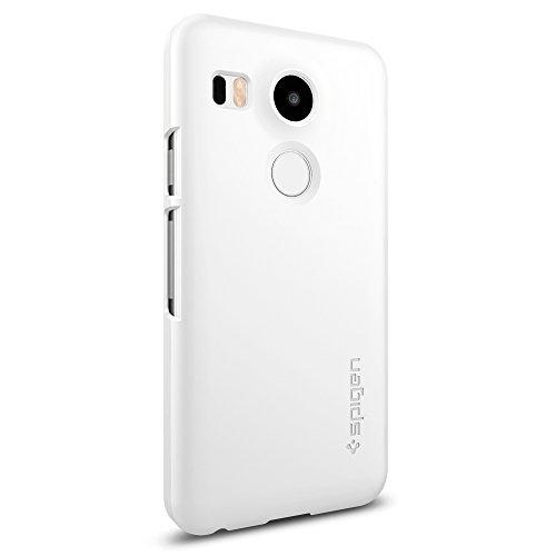 custodia-nexus-5x-spigen-ultra-sottile-robusto-thin-fit-white-forma-perfetta-custodia-lg-nexus-5x-co
