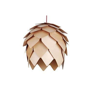 asnswdcr-design-style-pinecone-feature-l-220v-led-warm-wooden-pendant-light