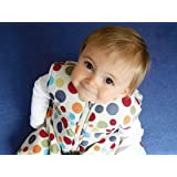 Bubbles (Multifunction) Baby Sleeping Bag 2.5 Togby Grobag